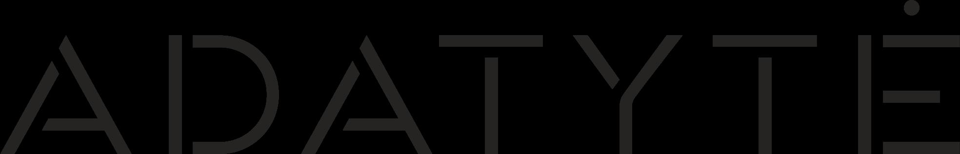Adatytė - Tvarios Mados Studija